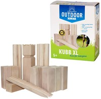 Outdoor Play - Kubb XL-2