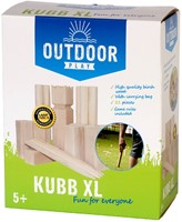 Outdoor Play - Kubb XL