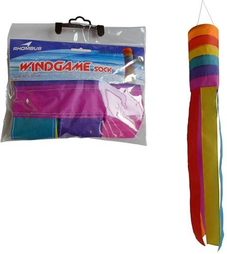 Vlieger Windgame Sock