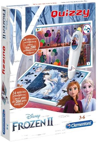 Frozen 2 - Quizzy