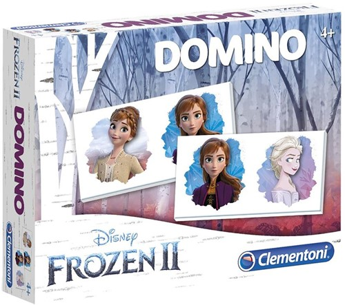 Frozen 2 - Domino