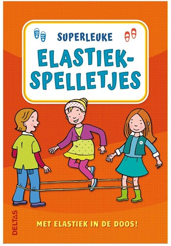 Superleuke Elastiek Spelletjes