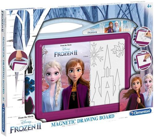 Frozen 2 - Magnetisch Tekenbord