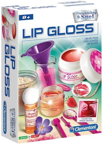 Wetenschap & Spel - Mini Lippenbalsem Set (doosje beschadigd)
