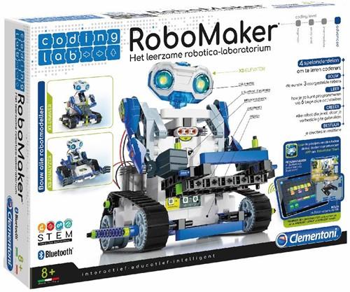 Coding Lab - Robomaker Start