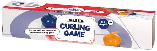 Tafel Curling Spel