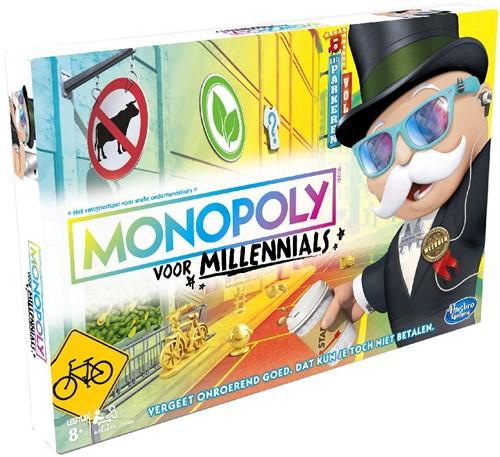 Monopoly - Millennial