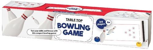 Tafel Bowling Spel