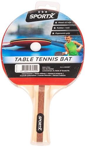 SportX - Tafeltennisbat (3 sterren)
