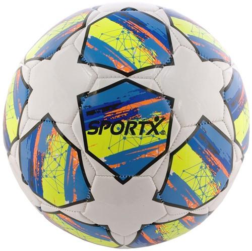 SportX Voetbal Colorfull Star