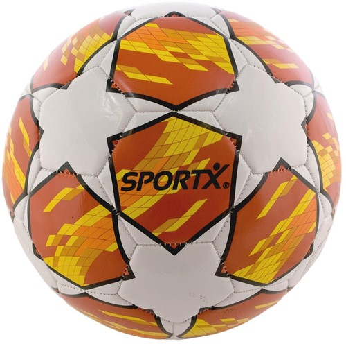 SportX Voetbal Red Star