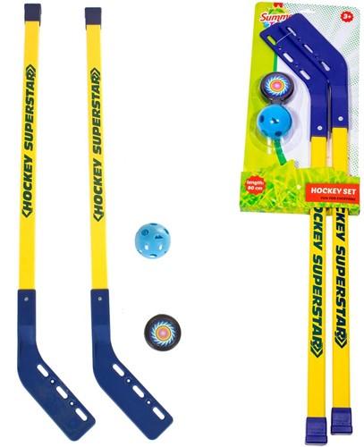 Summertime - Hockeyset
