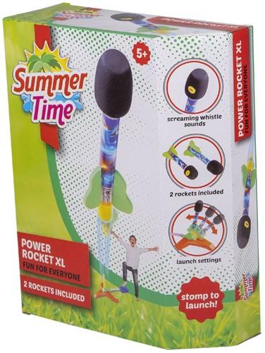 Summertime - Air Power Rocket