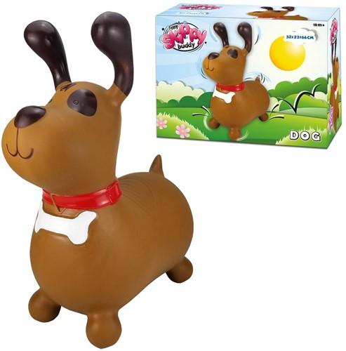 Skippy Buddy - Hond