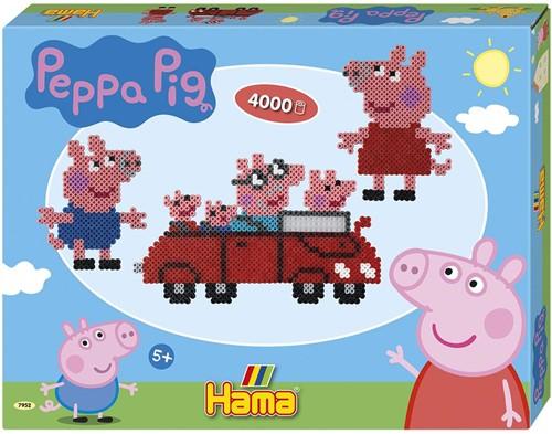 Hama - Peppa Pig (4000 stuks)