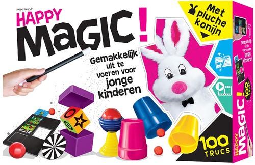 Happy Magic 100 Trucs