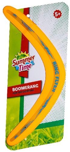 Summertime - Boomerang