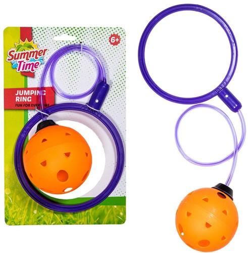 Summertime - Jumping Ring
