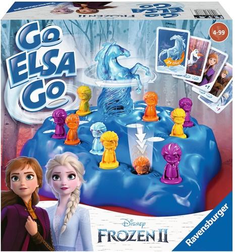 Frozen 2 - Go Elsa Go