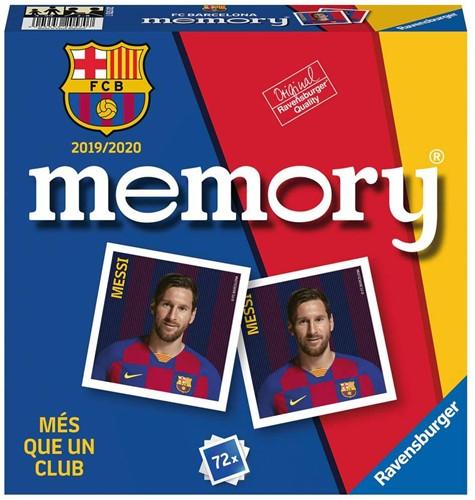 FC Barcelona Memory