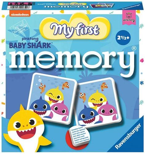 Baby Shark - Memory