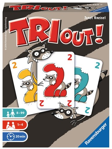 Tri Out!