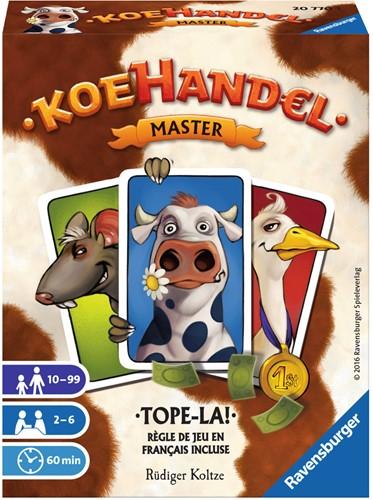 Koehandel Master-1