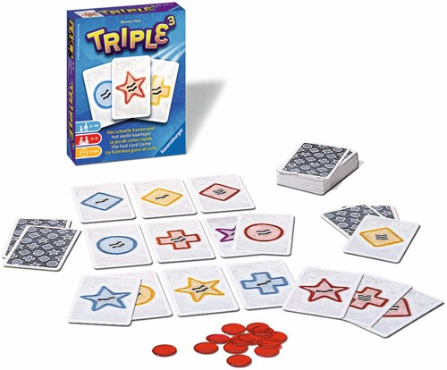 Triple 3-2