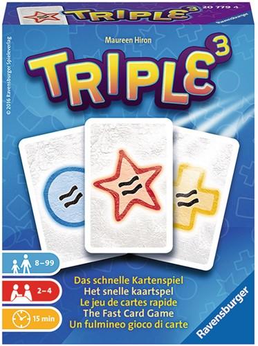 Triple 3-1
