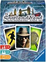 Scotland Yard - Kaartspel-1