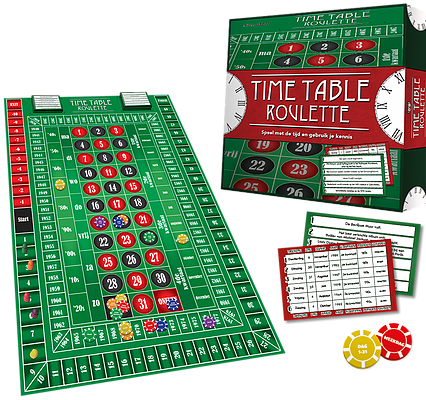 Time Table Roulette