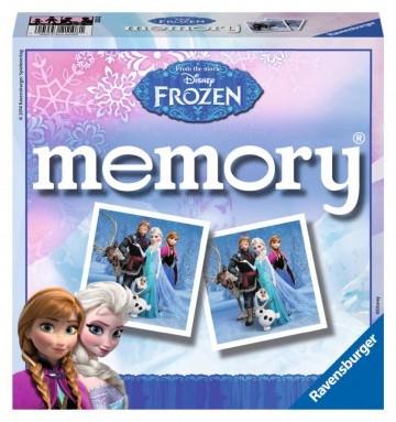 Disney Frozen Memory-1