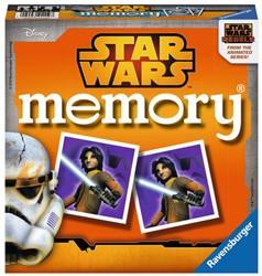 Star Wars Rebels Memory