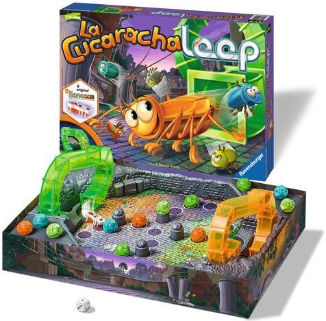 La Cucaracha Loop-1