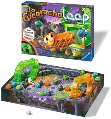 La Cucaracha Loop-3