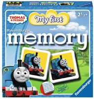Thomas & Friends My First Memory-1