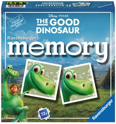 The Good Dinosaur Memory