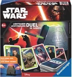 Star Wars - Lichtzwaard Duel