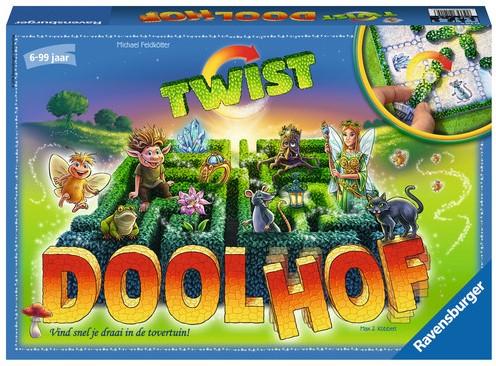 Doolhof - Twist-1