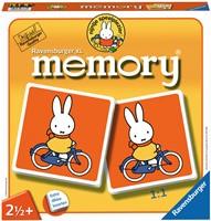 Memory Nijntje XL-1
