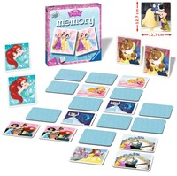 Memory Disney Princess XL-2