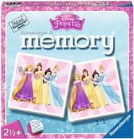 Memory Disney Princess XL