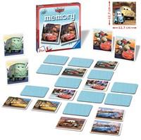 Cars Memory XL (Doos ingedeukt)-2