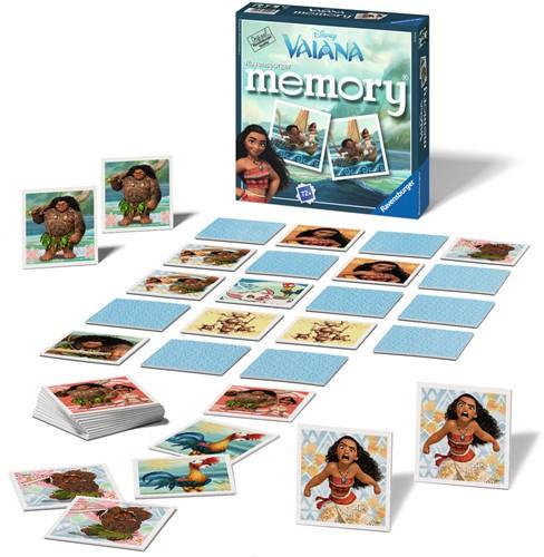 Disney Vaiana Memory-2