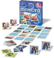Disney Multi Heroes Memory