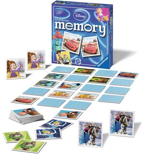 Disney Multi Heroes Memory-2