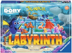 Finding Dory - Labyrinth Junior