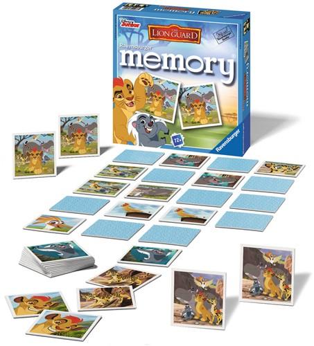 Disney The Lion Guard Memory-2