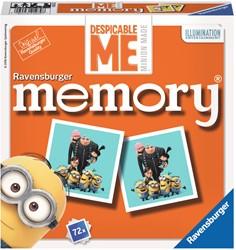 Despicable Me - Memory