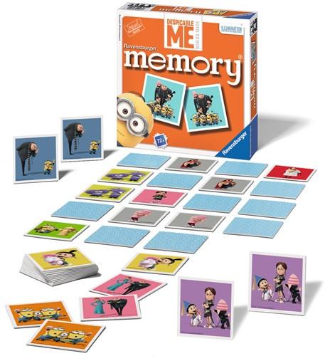 Despicable Me - Memory-2